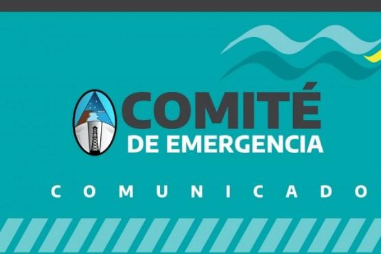 El COE extenderá hasta el domingo 11 las medidas ya establecidas