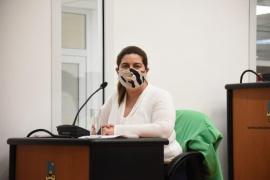 Ana Clara Romero habló de los Negocios Inmunes a la pandemia y apuntó al municipio