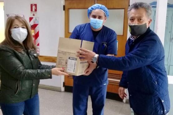 Servicio y colaboración que la pandemia no frena