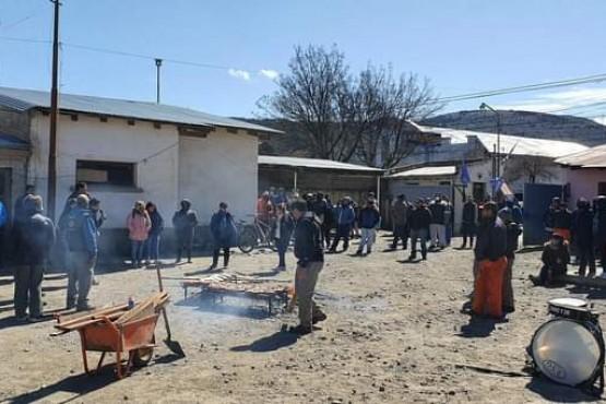 SOEMEyZO continúa con la retención de servicios en el municipio