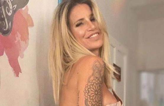 Florencia Peña.