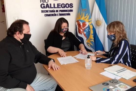 Cámara de Comercio acompaña al Mamá Gallegos