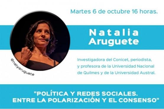 """""""Política y redes sociales. Entre la polarización y el consenso"""
