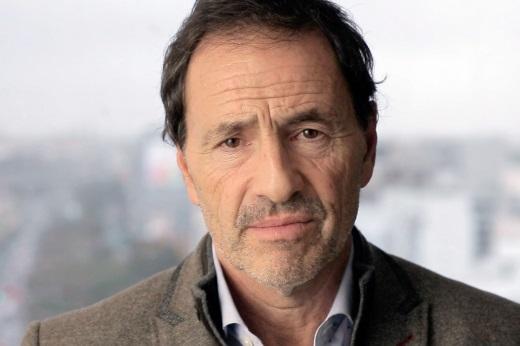 Martín Seefeld, duro contra la Asociación Argentina de Actores