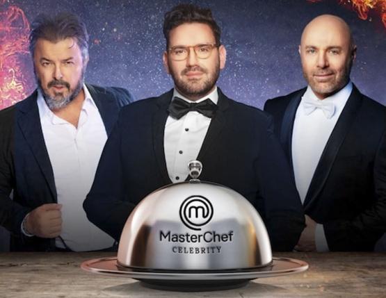 MasterChef Celebrity aplastó al Cantando 2020