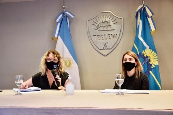 La Trochita: El Gobierno Provincial acuerda trabajo junto a Esquel