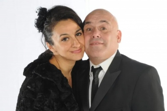 El Bicho Gómez contó cómo quedó su vínculo con Anita Martínez