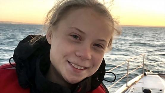 La OMS y Greta Thunberg, favoritos al Nobel de la Paz