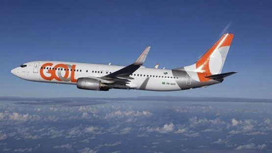 La compañía brasileña Gol retomará sus vuelos a la Argentina