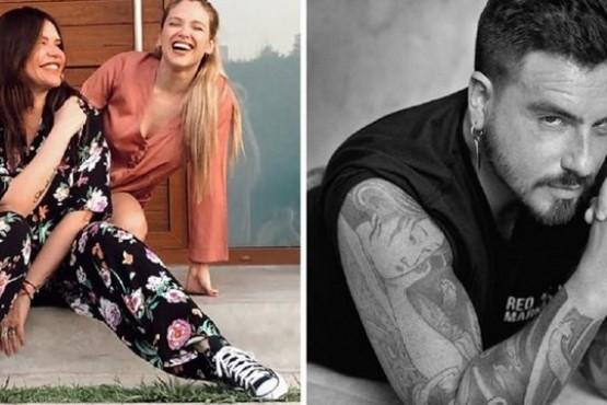 Nazarena Vélez se refirió a la recuperación de Federico Bal del cáncer