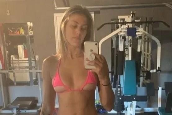 El excéntrico bikini que causa revuelo en las redes
