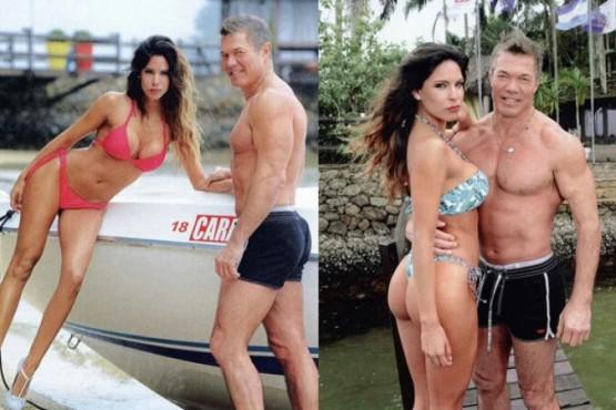 Barby Franco blanqueó que Fernando Burlando no la sigue en Instagram y que ella lo bloqueó