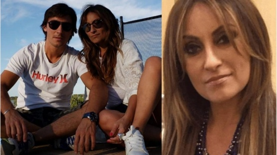 El romántico posteo de Marcela Tauro a su novio por su cuarto aniversario