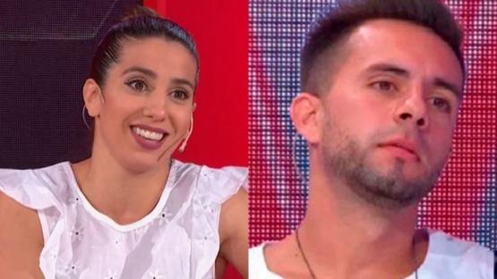 Cinthia Fernández desmintió a Defederico sobre la cuota que pasa a sus hijas