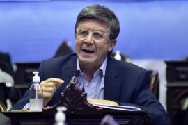 """""""El oficialismo no votó la posibilidad de tratar nuestro proyecto para asistir a Chubut"""""""