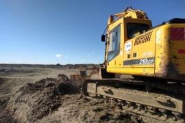 Gestión Ambiental: Avances en el reordenamiento del Vaciadero Municipal