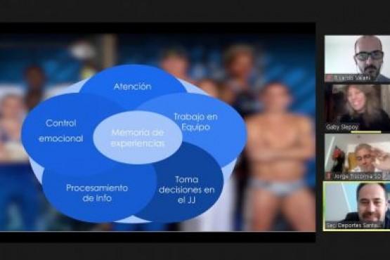 Exitosa convocatoria del Curso de Iniciación Deportiva