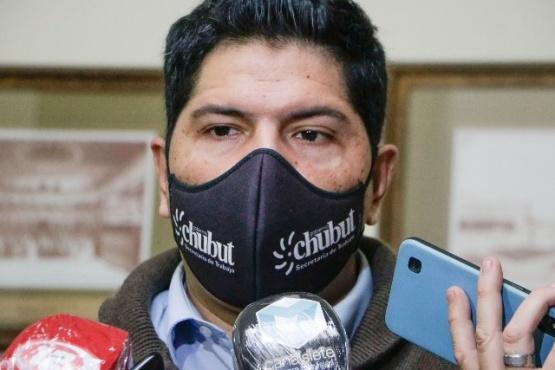 Cristian Ayala dio positivo de COVID-19 y transita la enfermedad con síntomas leves