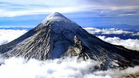 Neuquén incorporará nuevas redes de monitoreo volcánico