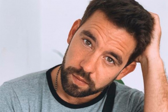Agustín Sierra.