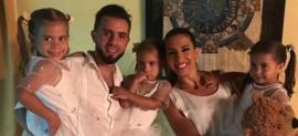 Matías Defederico reconoció que no le pasa la manutención a Cinthia Fernández