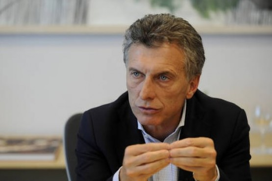 """Mauricio Macri: """"Esta cuarentena eterna no es sana"""""""