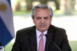 """Alberto Fernández: """"Estamos viendo si hace falta un IFE 4"""""""