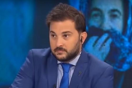 Diego Brancatelli cuestionó al Gobierno por el manejo de la economía
