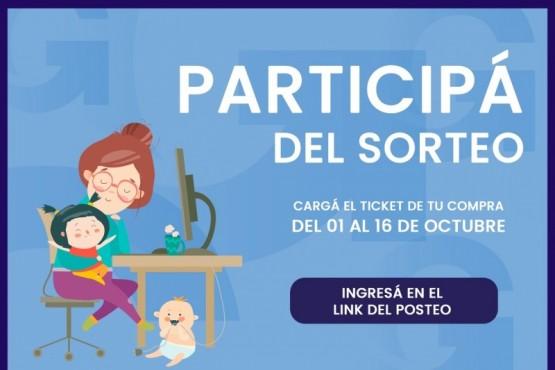 Municipalidad invita a aprovechar los beneficios del programa MamáGallegos