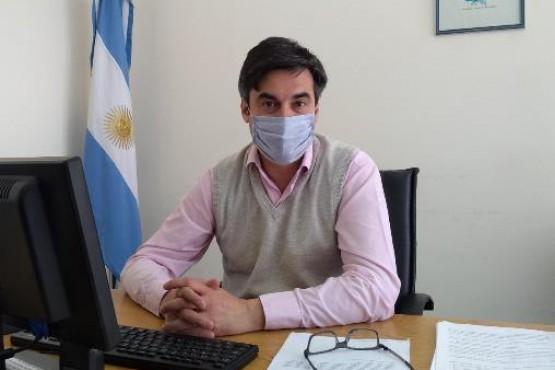 Pasquini renunció a la Defensoría del Pueblo