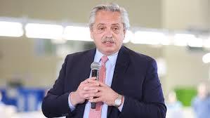 El pedido de Alberto Fernández tras la muerte de Hugo Arana