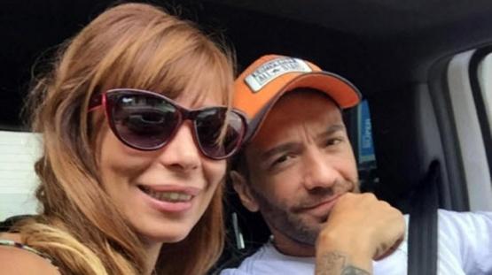 El escrache de Ximena Capristo a Gustavo Conti por infidelidad