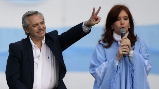 Alberto Fernández rechazó la convocatoria opositora a la casa de Cristina