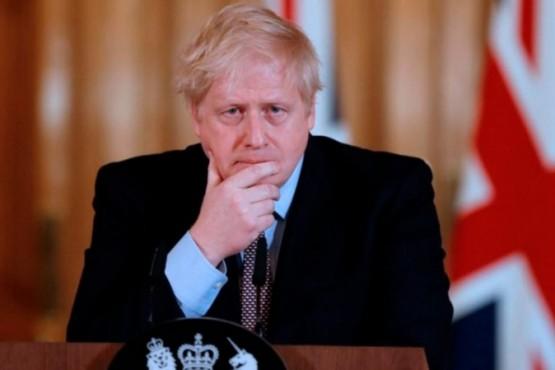 Reino Unido aplicará un sistema de tres niveles contra el Covid-19