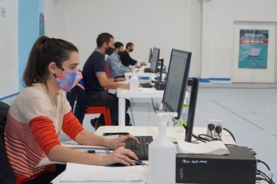 El Centro de Monitoreo aplicó nuevas herramientas para un mayor control