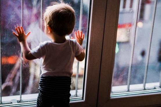 Niños en cuarentena flexible: Dentro y fuera de casa el desafío es para los padres
