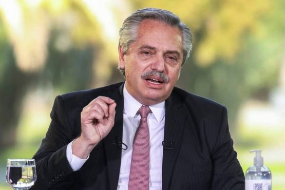 Alberto Fernández participa del anuncio de inversiones en la Refinería Raízen
