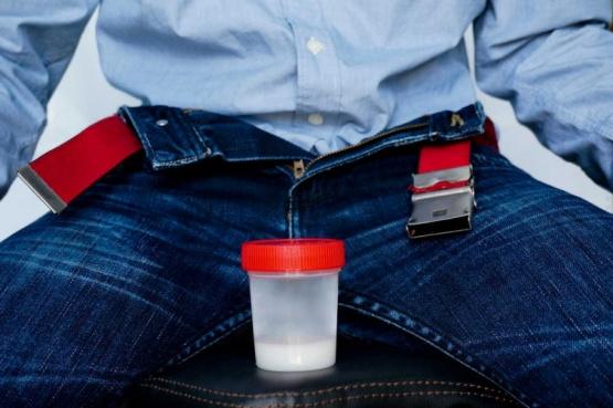 El coronavirus puede reducir en un 50% la calidad de semen en los hombres