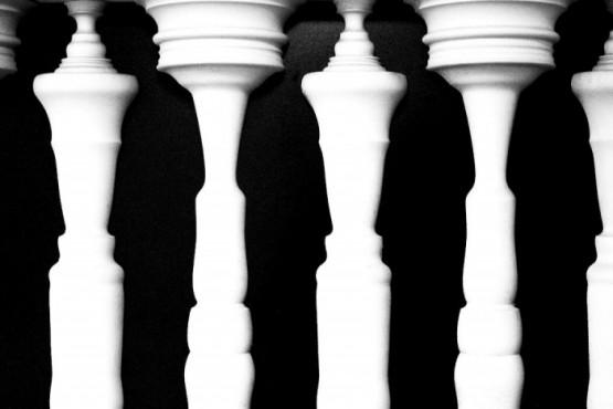 """""""¿Figuras humanas o pilares?"""": lo que veas revelará datos sobre tu mente"""