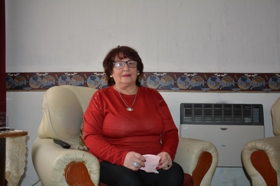 """""""Micky Gallardo"""", más de 55 años de carrera"""