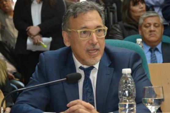 Diputado Pérez Gallart.