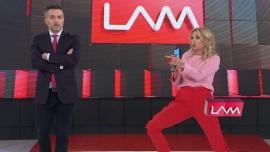 Ángel de Brito contó por qué Yanina Latorre no estará en LAM