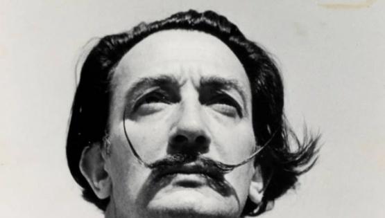 Una obra surrealista de Dalí, a subasta por más de 7 millones