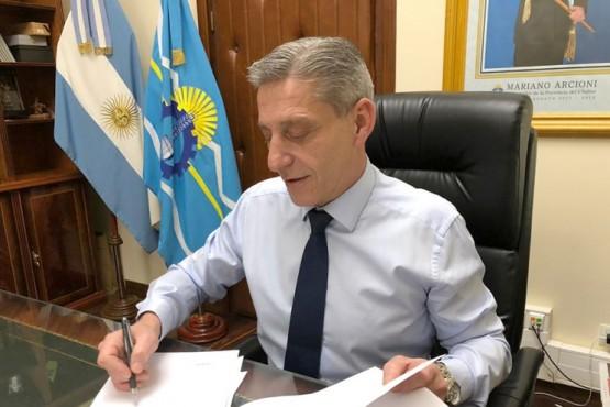 El Gobierno dictó el decreto que fija las medidas preventivas hasta el próximo 26 octubre