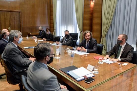 El Consejo del Salario acordó un mínimo de 21.600 pesos