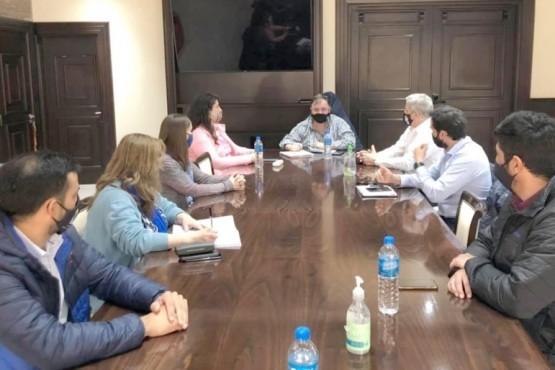 En El Calafate formaron el Consejo Asesor del Municipio.