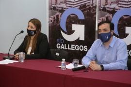 Río Gallegos  El Concejo votará las nuevas sanciones