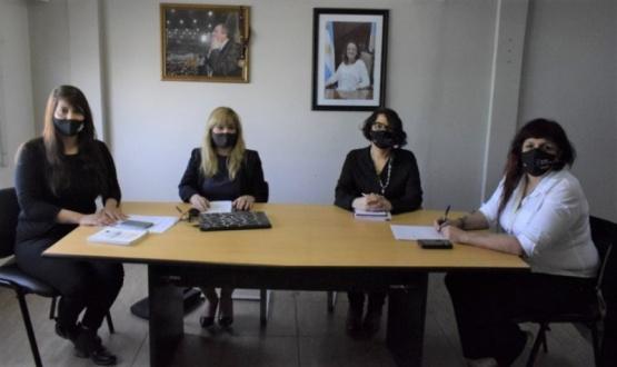 Elaboran protocolo de acompañamiento a mujeres por violencia de género