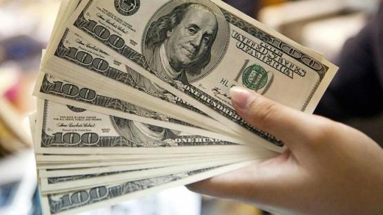 Dólar: el blue se vende a 171 pesos