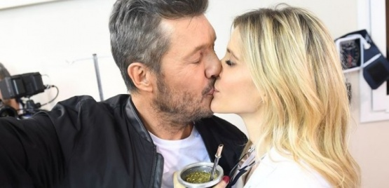 Guillermina Valdés reveló el motivo por el que se distanció de Marcelo Tinelli